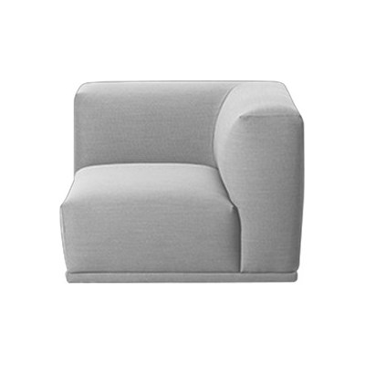 Connect Modular Sofa - Corner Divina Melange 2 120