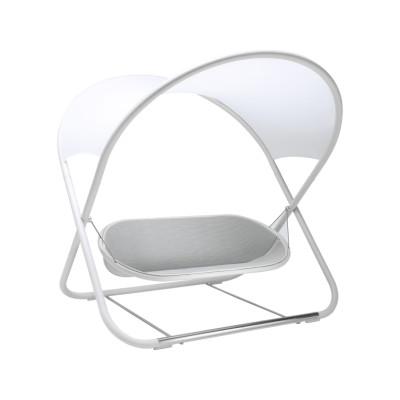 Cool-là Swing Bench Swing with Shelf