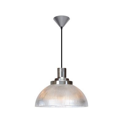 Cosmo Prismatic Glass Pendant Light