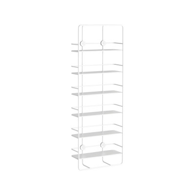 Coupé vertical shelf White