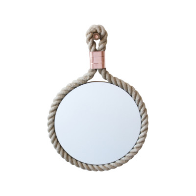 CR Mirror 38cm Diameter