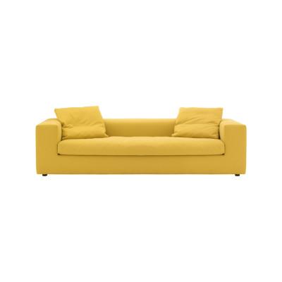 Cuba25 Sofa-Bed Trame A210, Polyurethane, 250cm