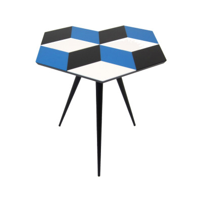 Cube 6 Side Table