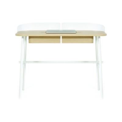 Desk Victor White