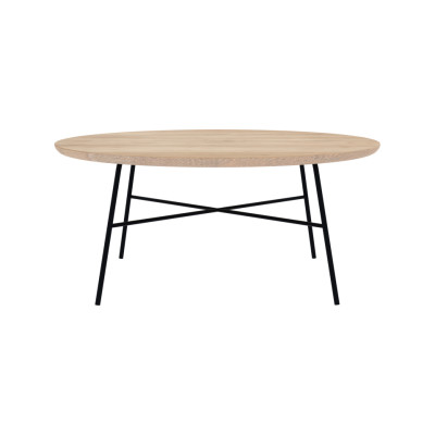 Disc Round Coffee Table