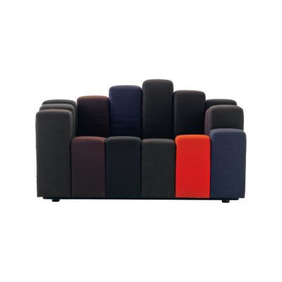 Do-lo-rez Armchair Dark Blue