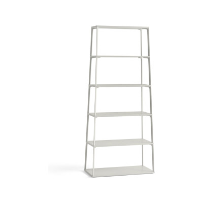 Eiffel Triangle 5 Layer Shelf