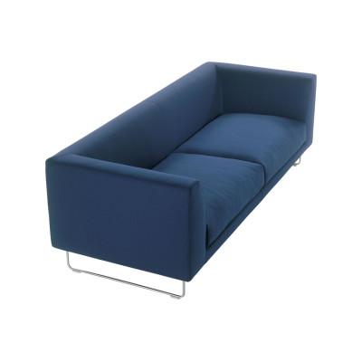 Elan 2 Seater Sofa Trame A210, Polyurethane Foam