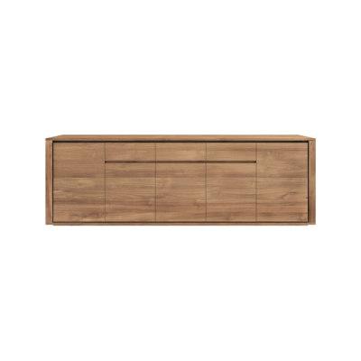 Elemental Sideboard 257 x 45 x 85 cm
