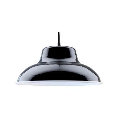 EM006  Industrial Enamel Pendant Lamp EM006