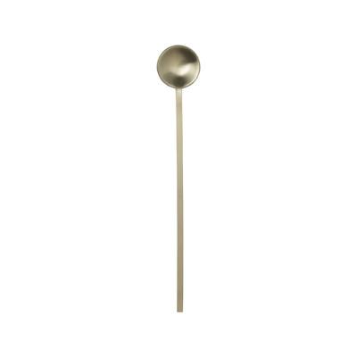Fein Spoon, Long - Set of 8