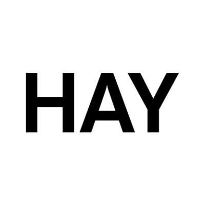 HAY gliders - 4 pcs Felt glider