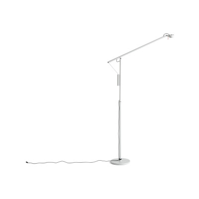 Fifty - FIfty Floor Lamp Ash Grey