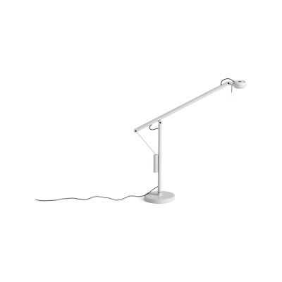 Fifty - Fifty Table Lamp Ash Grey, Table Lamp