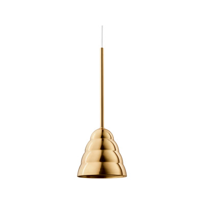 Figura Stream Lighting Brass