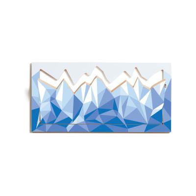 Fläpps Coatrack Hillhang Icemountain