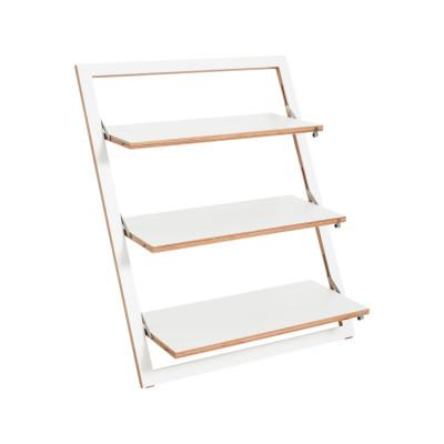Fläpps Leaning Shelf 80 x 100 3