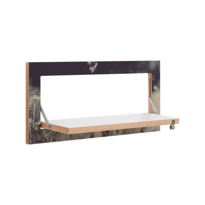 Fläpps Shelf 60 x 27 Wild and Free