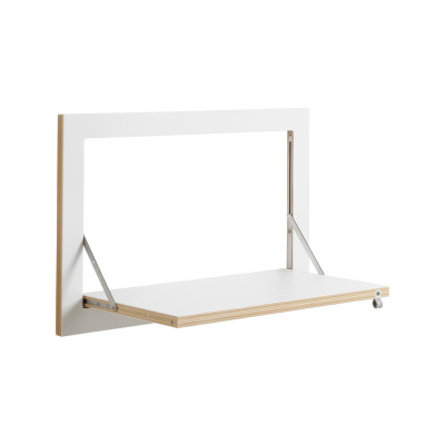 Fläpps Shelf 60 x 40 White
