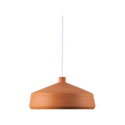 Flame Pendant Light Diameter 28 cm