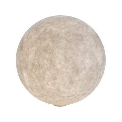 Floor Moon Lamp 120cm, White