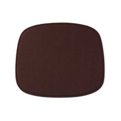 Form Seat Cushion Red