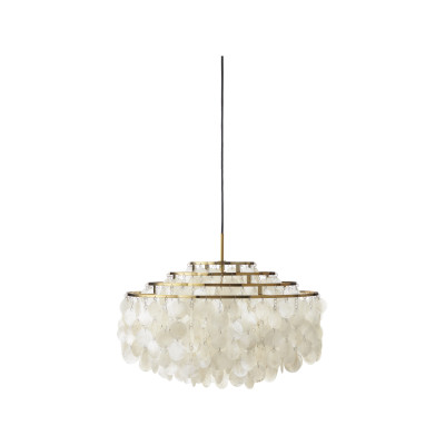 Fun 10DM Pendant Light Brass
