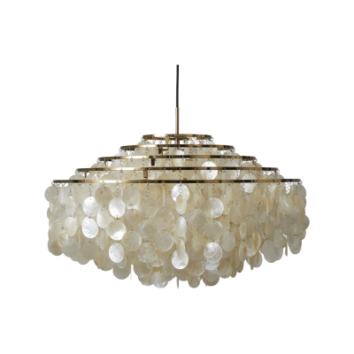 Fun 11DM Pendant Light Brass