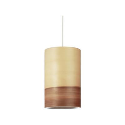 Funk 16/26P Pendant Light Maple