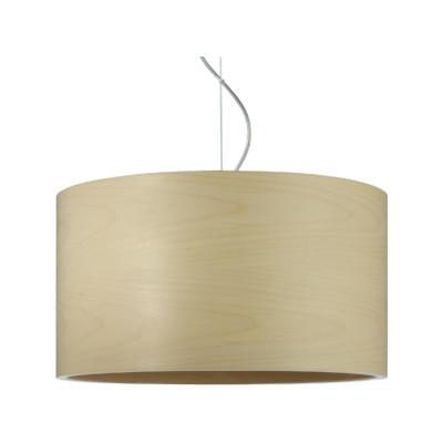 Funk 40/22P Pendant Light Maple