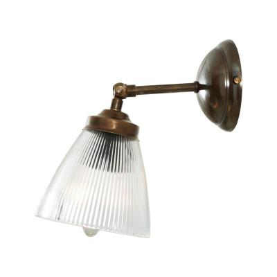 Gadar Wall Light Satin Brass