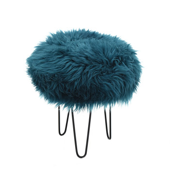 Gracie Baa Stool Teal