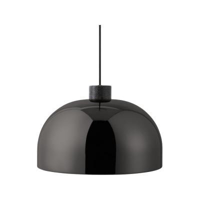 Grant Pendant Light Black, Ø 45