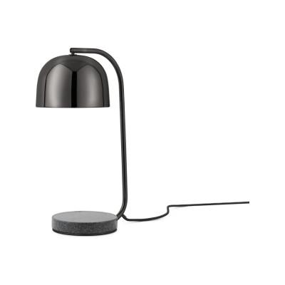 Grant Table Lamp Black