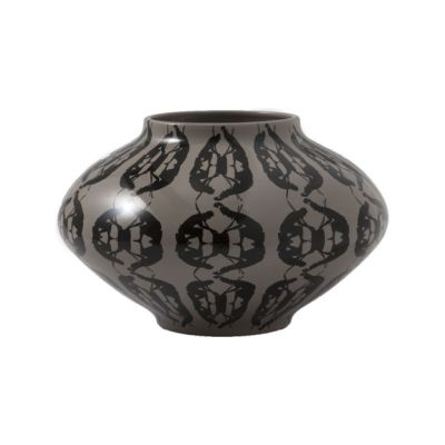 Greeky Small Vase Sand