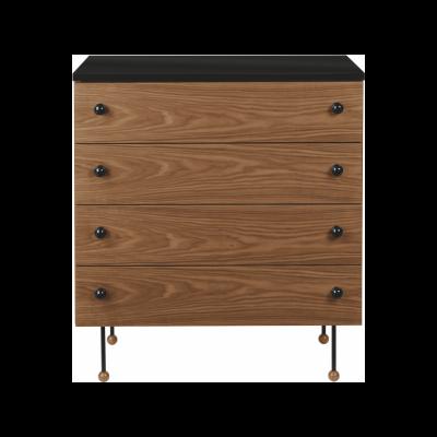62 4 Drawer Dresser