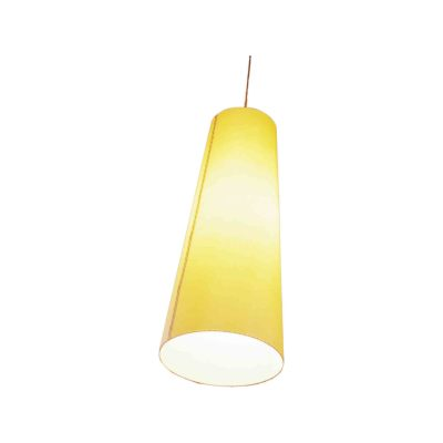 GT4 Pendant Light Satin nickel
