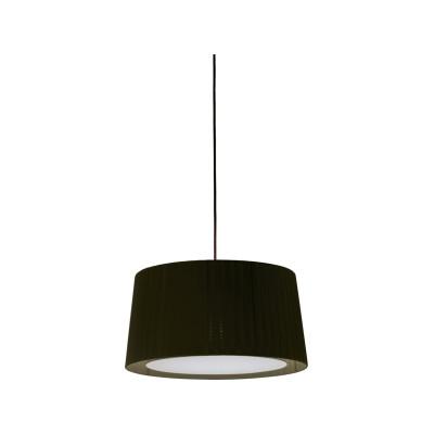 GT5 Pendant Light Satin nickel, Simple, Natural