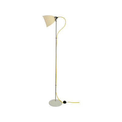 Hector Bibendum Floor Lamp Red cable