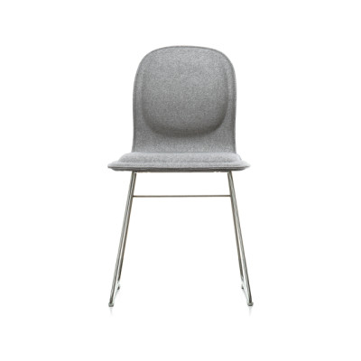 Hi pad Dining Chair OP 1048, Pelle Extra Leather Extra 983