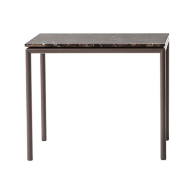 High Time side table OP 1048, Frassino Ash Wood 113