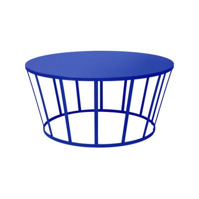 Hollo Coffee Table Blue
