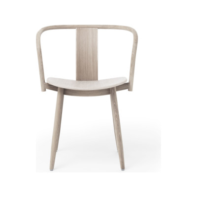Icha Chair White Oiled Oak