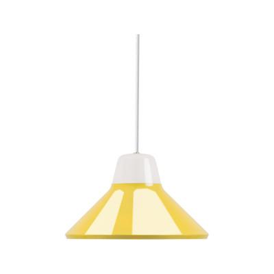 ICON | Pendant Light Yellow