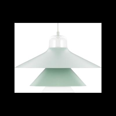 Ikono Pendant Light Mint, Large