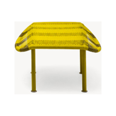 Imba Stool Rouge