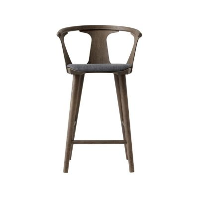 In Between SK10 Stool White oiled oak, Remix 2 113