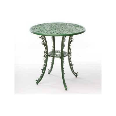 Industry Aluminium Table Green