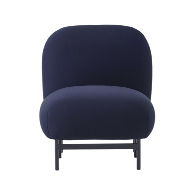 Isole Modular Seating System - One Seater Sofa Uniform Grass