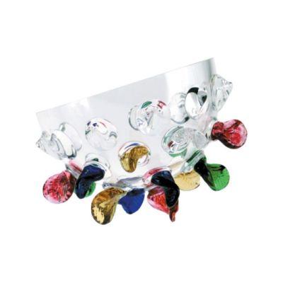 Isotta Centerpiece Glass